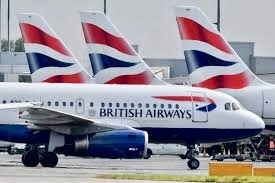 بزرگترین شرکت هواپیمایی انگلیس ۲۰ میلیون پوند جریمه شد
