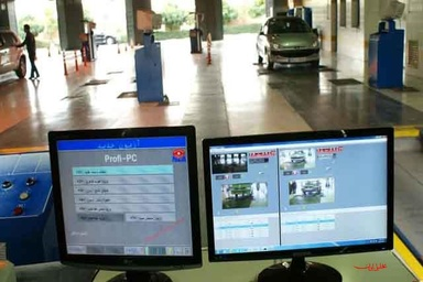 ورود سازمان محیطزیست به بازرسی مراکز معاینه فنی کشور