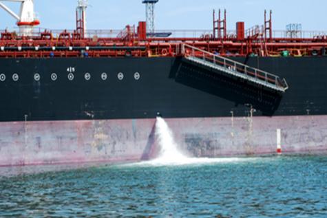 Australia ratifies Ballast Water Convention