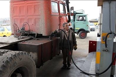 چند  ایراد بزرگ به تخصیص سهمیه سوخت  بر اساس پیمایش