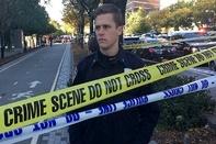 انفجار دیگر در مرکز حمل و نقل نیویورک