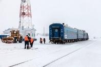 Northern Latitudinal Railway construction to begin next year