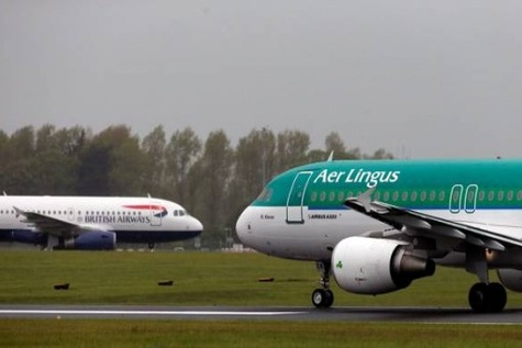 Dublin airport may get second runway to address traffic growth