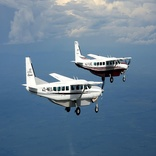 Textron Aviation Begins Delivery of 10 Cessna Grand Caravan EX Turboprops to Tuareg Aviation