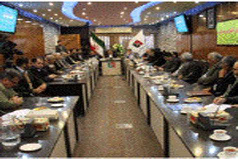 جایگاه مهم استان سمنان در حوزه حمل و نقل جاده ای