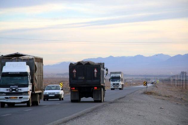 نوسازی 202هزار دستگاه ناوگان جادهای تا سال 1400