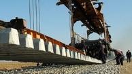 تأمین ۶۰ درصد هزینه ساخت خطآهن شلمچه ـ بصره توسط بنیاد مستضعفان