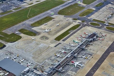 Gatwick Airport achieves Level 3+ carbon neutral status