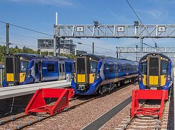 ScotRail announces mobile ticketing pilot