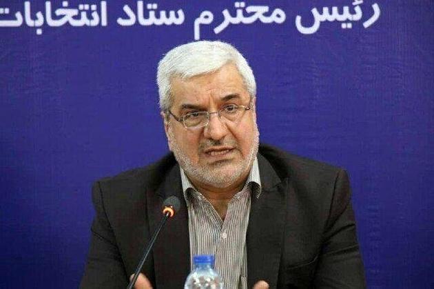وزارت کشور در انتخابات بیطرف است