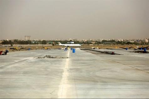 قدیمیترین فرودگاه استان اردبیل در انتظار برقراری پرواز مجدد
