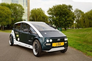 هلند از چغندر قند خودرو می سازد