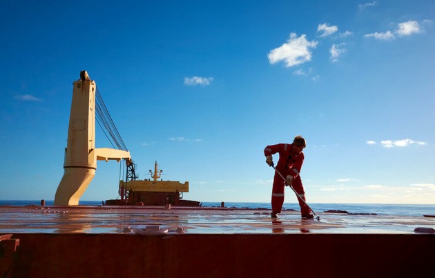 ITF: 600,000 seafarers impacted by crew change crisis