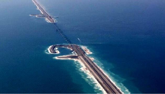 افزایش 1643 کیلومتری وسعت دریاچه ارومیه