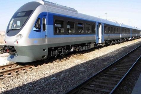 قرارداد مشارکت ساخت قطار برقی شهر جدید گلبهار - مشهد به امضا رسید