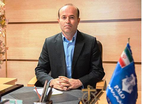 بندر شهید بهشتی در مسیر تبدیل شدن به عمیق ترین بندر ایران