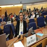 حضور نماینده ایران در پنجمین اجلاس پیادهسازی ابزارهای IMO