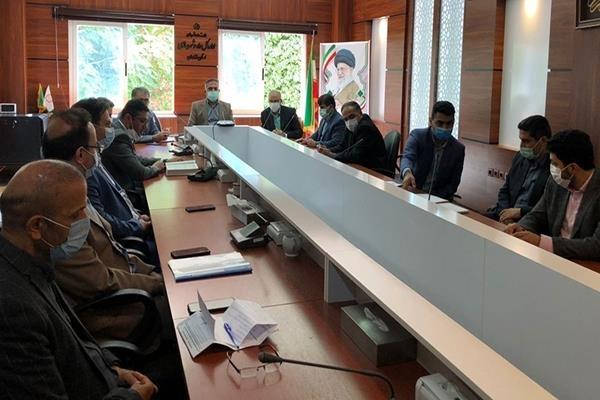 تلاش برای دستیابی به اهداف جدید وزارت راه و شهرسازی