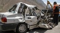 مرگ روزانه 45 نفر در تصادفات جادهای کشور