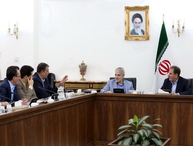 قطار سریعالسیر تهران – قم – اصفهان باید سریعتر تعیین تکلیف شود