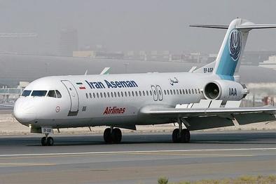 کرونا، بلیت هواپیما را زمین گیر کرد