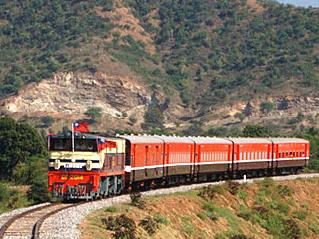 Mandalay to China railway feasibility study agreed