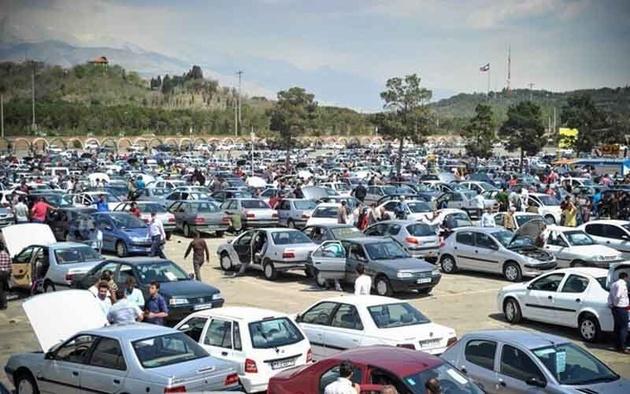 دلال بازی، علت اصلی افزایش قیمت خودرو است