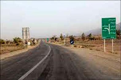تردد در جاده اصفهان- طبس موجب خسارت به ناوگان سنگین می شود