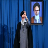 هیچ کشوری به استقلال ملت ایران نمیرسد