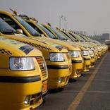 چنددرصد تاکسیهای شهری دوگانهسوز هستند؟