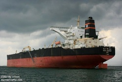 Indian VLCC Suffers Explosion Off Oman