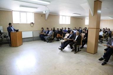 برگزاری دوره آموزشی برای مدیران شرکتهای حمل ونقل کالا