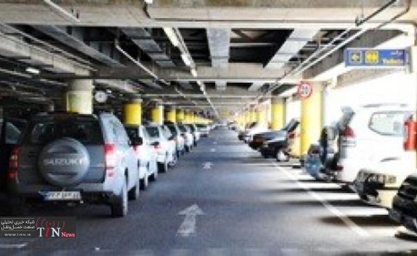 ◄ تعرفههای پارکینگ فرودگاه مهرآباد قانونی تعیین شده است