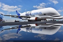 طرح مفهومی و عجیب «ایرباس» برای هواپیمای کارگو