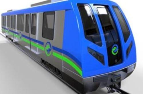 Alstom and CTCI awarded Taipei metro E&M contract
