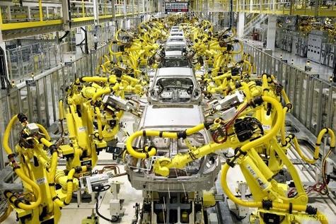 رشد 39 درصدی تولید خودرو در کشور