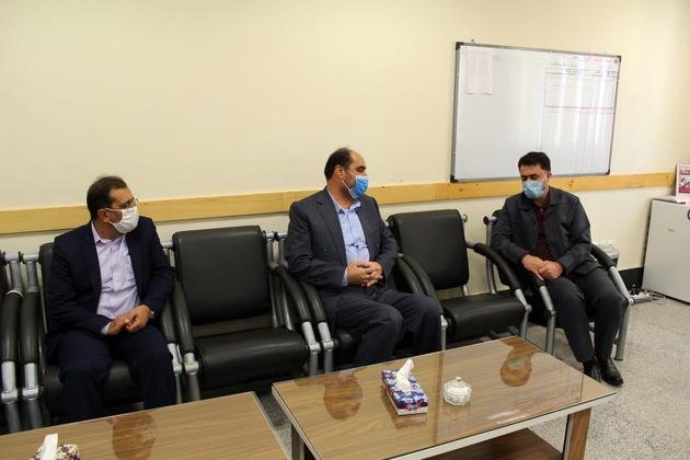 با رعایت پروتکلهای بهداشتی طرح جمع آوری معتادان متجاهر در تاکستان اجرا می شود: