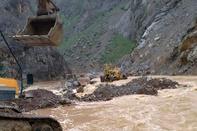 خسارت ۱۲.۵ میلیاردی سیل  به زیرساختهای جادهای لرستان