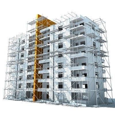 نمایشگاه صنعت ساختمان در مشهد گشایش یافت