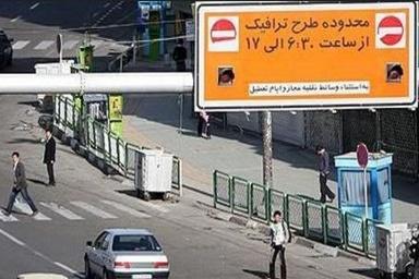 طرح ترافیک آژانسها همچنان در بلاتکلیفی