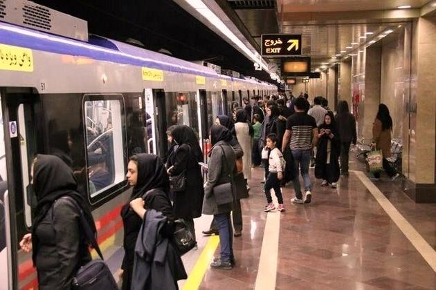 چشم امید مترو به کمیسیون تلفیق مجلس