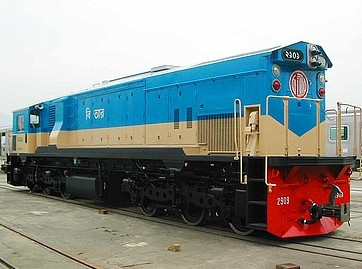 Hyundai Rotem wins further Bangladesh loco contract