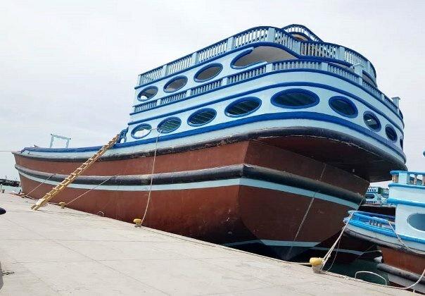 ساخت بیش از ۲۰۰ فروند شناور در هرمزگان آغاز شد