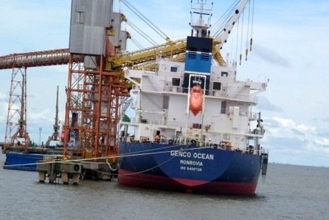 India Invests in New Port to Rival Chinese Shipping Facilities