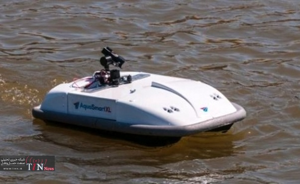 Water drone is Rotterdam's latest port innovation