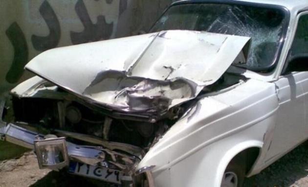سوانح رانندگی در کهگیلویه و بویراحمد 93 مصدوم بر جا گذاشت