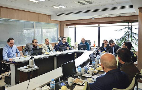 برآورد خسارتهای قطع اینترنت توسط اتاق بازرگانی تهران