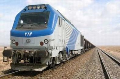 حمل کانتینری بار از چین تا شیراز