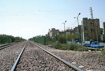 راهآهن و شهرداری باید توافق کنند