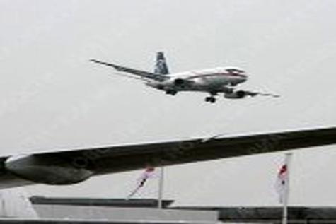 پروازهای ایرانایر از اوکراین عبور نمیکند